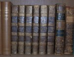 old_books_spines