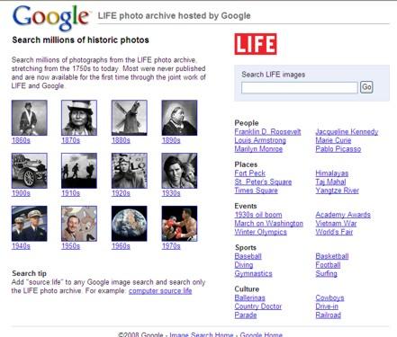life-google