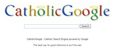 catholicgoogle