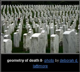 Geometry of Death II