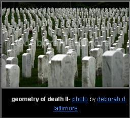 Geometry of Death II