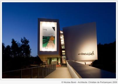 HergeMuseum
