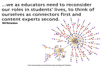 Educator connectors